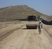 Contract No.   :  W5J9JE-11-C-0033 Client.               :  USACE – Taj Loyal Construction Company  Year : 2012