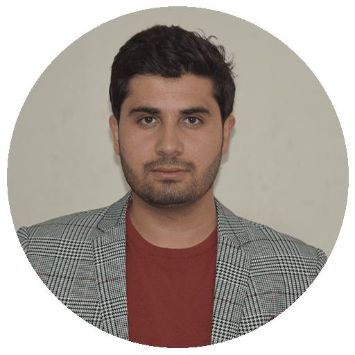 Sayed Zahier Hashemi